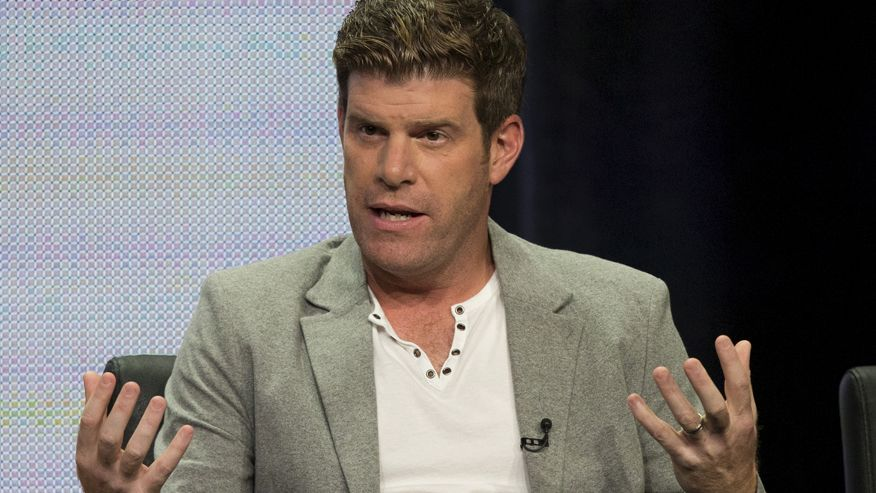 Steve Rannazzisi talks publicly for first time about his 9/11 lie