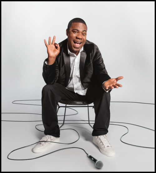 "Tracy Morgan announces 2016 stand-up comedy tour: ""Picking Up The Pieces"""