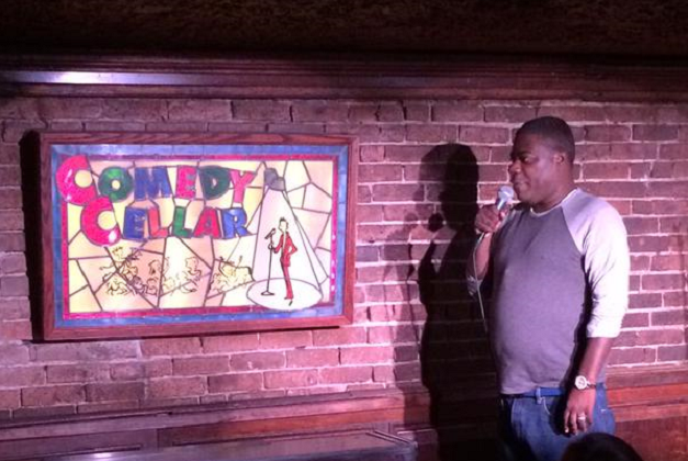 Welcome back, Tracy Morgan and Ardie Fuqua!