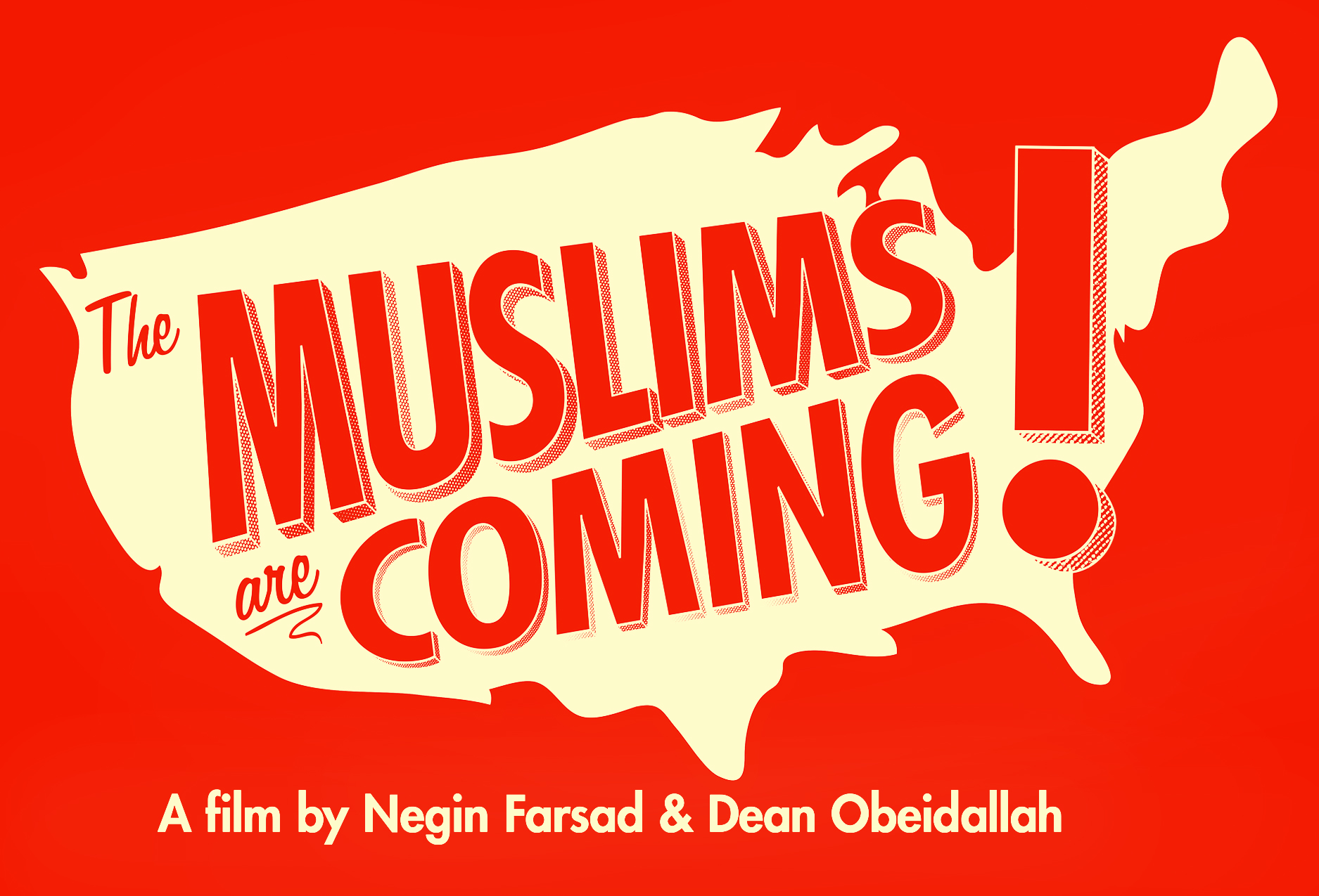 The Muslims Are Coming! Comedians win lawsuit against MTA to hang movie posters at NYC subway platforms
