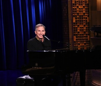 Wayne Federman on The Tonight Show Starring Jimmy Fallon