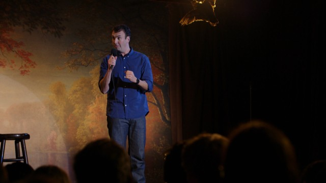 Episode #34: Matt Braunger