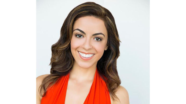 The Nightly Show with Larry Wilmore adds Grace Parra as contributor