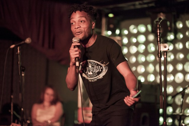 Episode #41: Jermaine Fowler