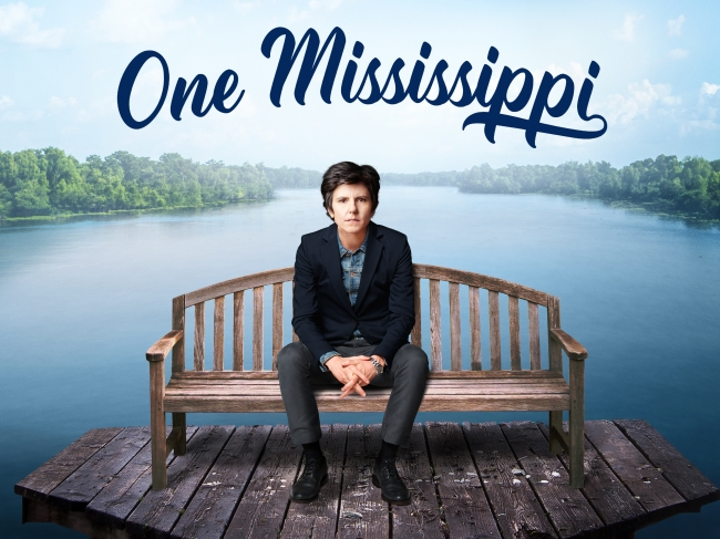"Amazon orders Tig Notaro's ""One Mississippi"" and two other new comedies, renews ""Red Oaks"""