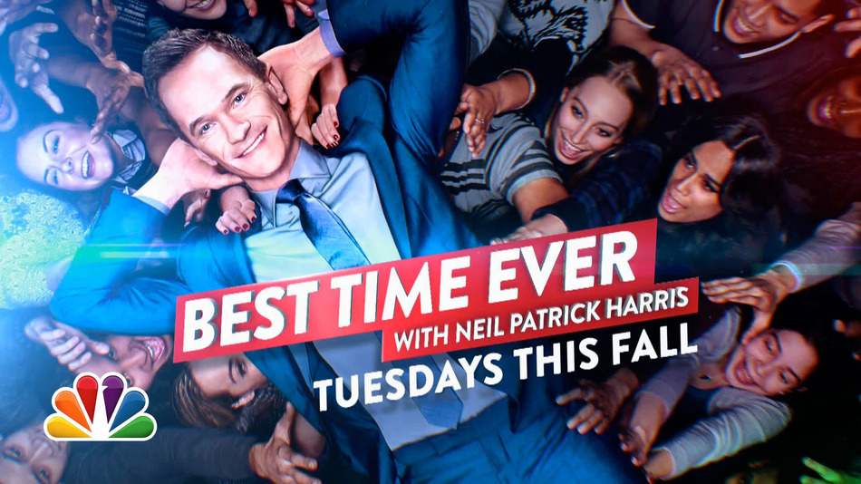 """""""Best Time Ever"""" is over at NBC, but Neil Patrick Harris may live to showcase again"""