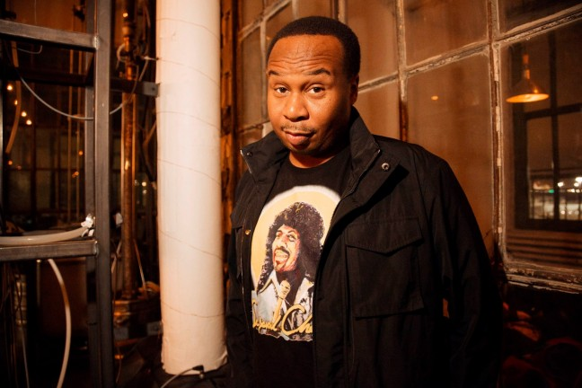 Episode #56: Roy Wood, Jr.