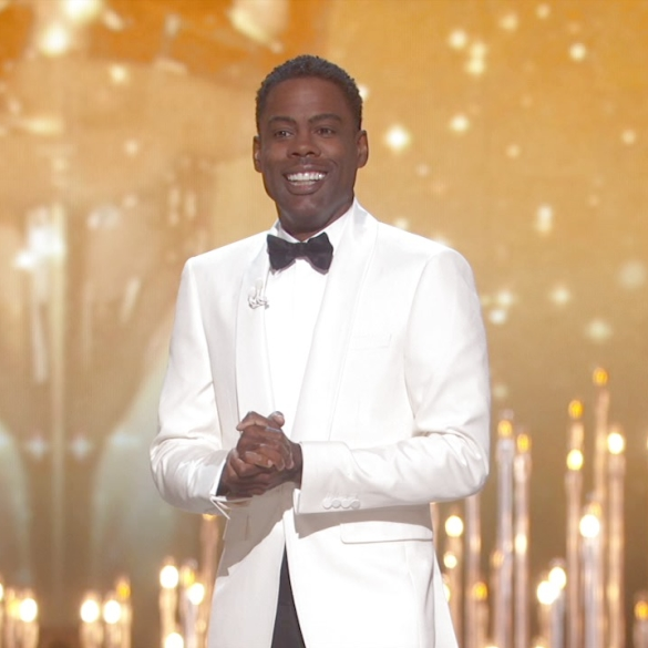 2016 Oscars: Chris Rock's opening monologue at the Academy Awards