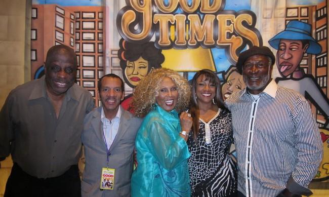 Original surviving cast of Good Times looks to Kickstarter for a reunion movie