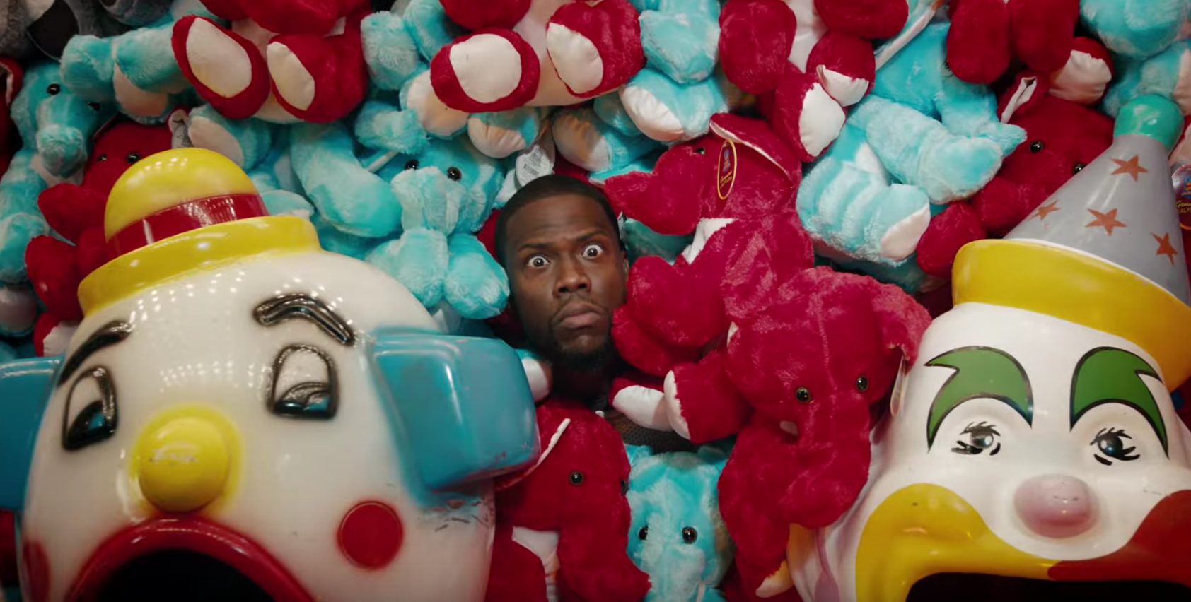 Watch Kevin Hart in this Super Bowl 50 ad for Hyundai