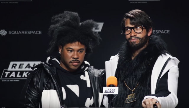 Key and Peele will improvise live commentary during Super Bowl 50 for Squarespace