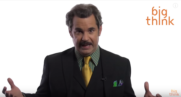 Paul F. Tompkins on comedy in times of political correctness