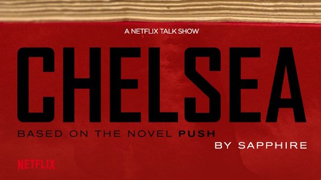 Chelsea Handler's Netflix talk show will air three days each week (Wed-Fri) starting May 11, 2016