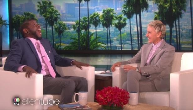 HBO will broadcast the Quincy Jones stand-up special, thanks to Ellen DeGeneres