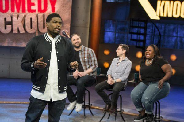 truTV's Comedy Knockout with Damien Lemon