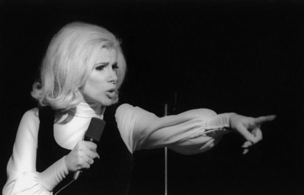 Joan Rivers: Exit Laughing, on PBS (review)