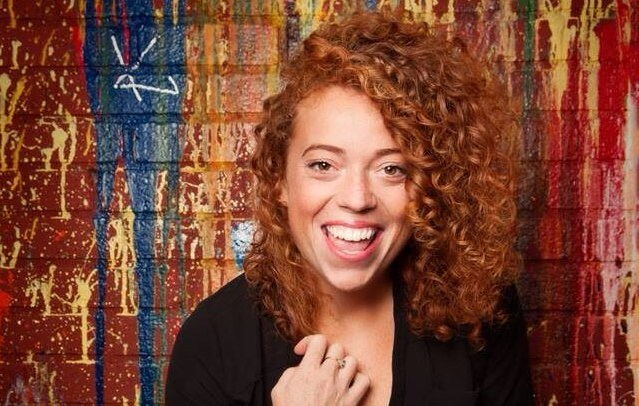 Michelle Wolf joins The Daily Show as writer/contributor