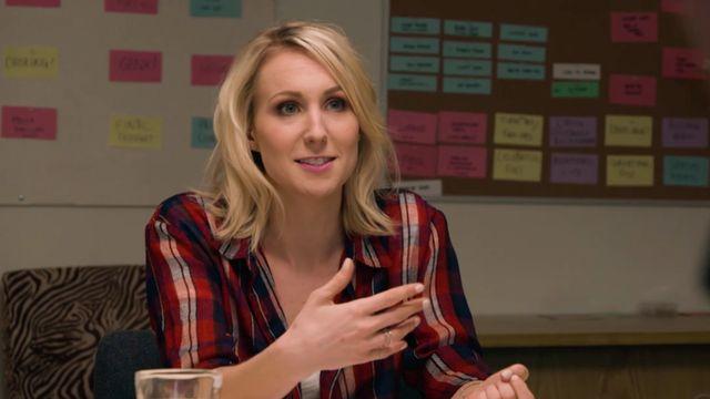 Episode #79: Nikki Glaser