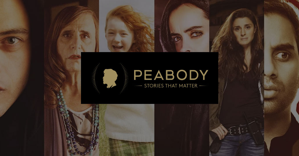 black-ish, Master of None, Transparent, UnReal among 75th annual Peabody Awards winners
