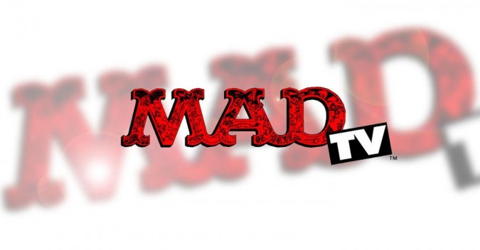 The CW rebooting MADtv with new cast as primetime series, but there's also another new MAD show in the works!