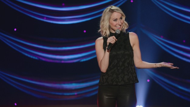 "Review: Nikki Glaser ""Perfect"" (Comedy Central)"
