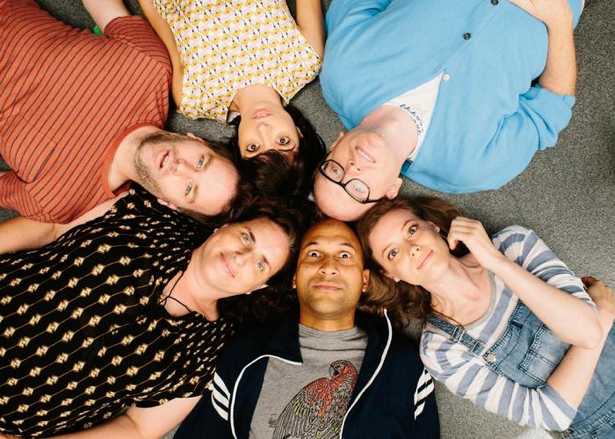 "Mike Birbiglia to promote his film, ""Don't Think Twice,"" with Improv Across America bus tour, workshops"