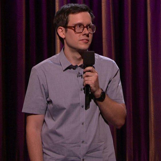 Matt Donaher on Conan