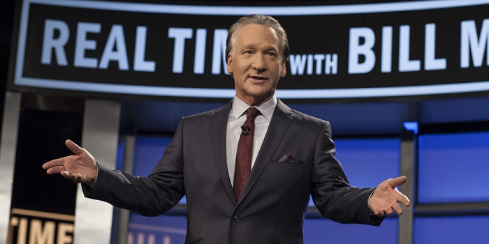 HBO adds live half-hour episodes of Real Time with Bill Maher during 2016 Republican and Democratic national conventions