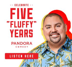 Pandora Comedy celebrates five years in streaming stand-up | The