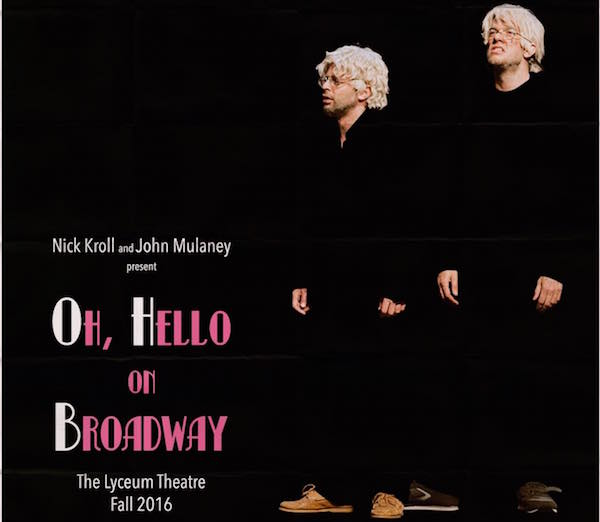 NickKroll_JohnMulaney_OhHello_Broadway