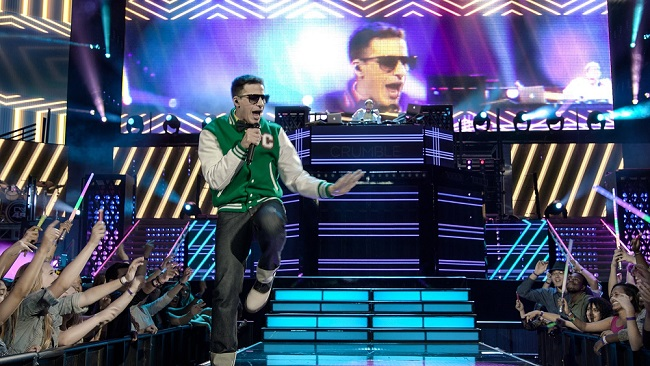 "Review: ""Popstar: Never Stop Never Stopping"" from The Lonely Island"