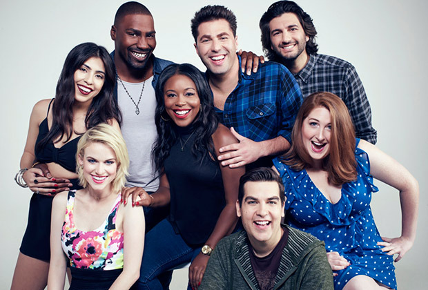 The CW's MADtv revival announces new cast members, premiering in primetime July 2016