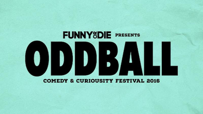Oddball comedy tour scales back 2016 schedule amid cancellations