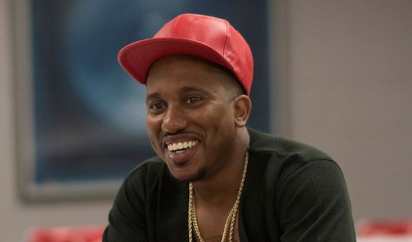 Meet Chris Redd, your new Saturday Night Live star in the making?