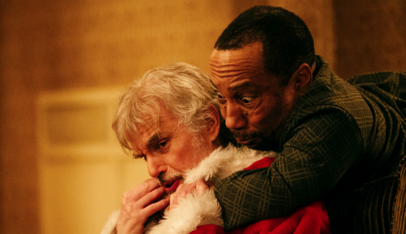 """Here's the red-band trailer for """"Bad Santa 2"""""""