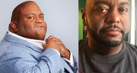 Lavell Crawford drops 120 pounds
