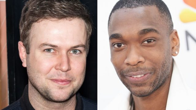 Taran Killam and Jay Pharoah grab leads in two new Showtime comedy pilots