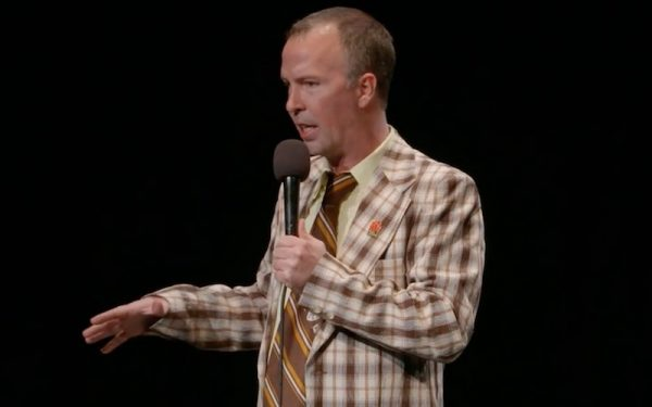 "Review: Doug Stanhope, ""No Place Like Home"" (Seeso)"