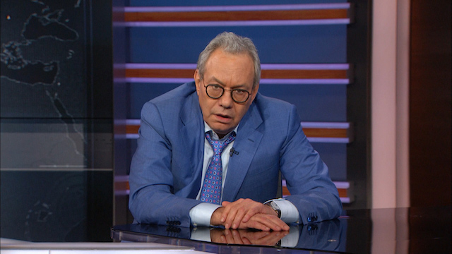 Episode #113: Lewis Black