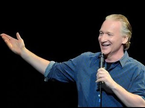 "Bill Maher to deliver Trump-targeted comedy show, ""Whiny Little Bitch,"" via Facebook Live"