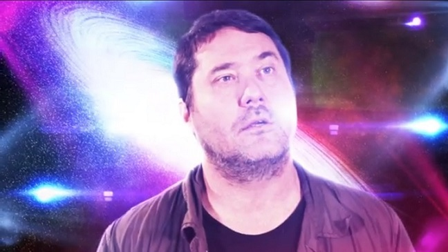 """Please rise, """"The High Court"""" with Doug Benson will be in session late-nights on Comedy Central in 2017"""