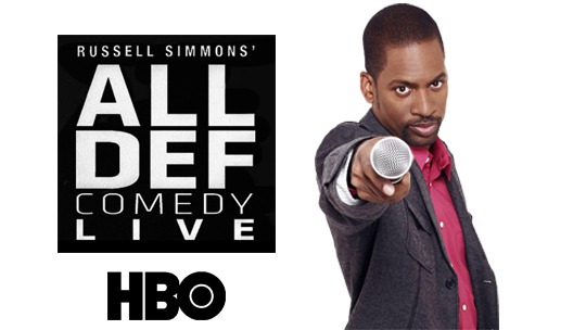HBO sets lineup, premiere for All Def Comedy hosted by Tony Rock