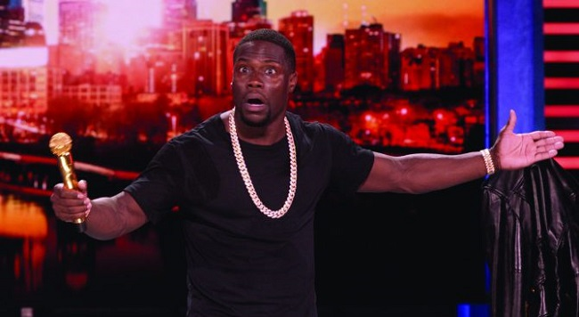 Kevin Hart: What Now? (review)