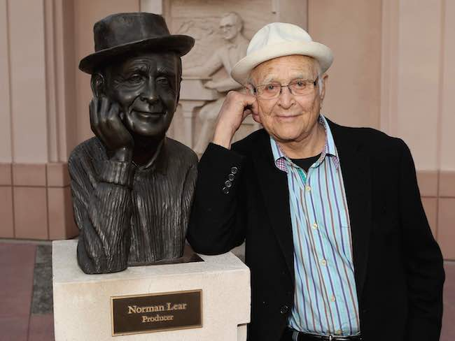 Episode #119: Norman Lear