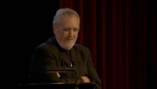 "Barry Crimmins talks one week after releasing his first-ever special, ""Whatever Threatens You"""