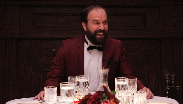Brett Gelman splits from Adult Swim