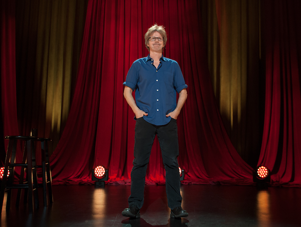 Episode #125: Dana Carvey