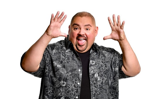 Gabriel Iglesias embarking on FluffyMania World Tour: 20 Years of Comedy in 2017