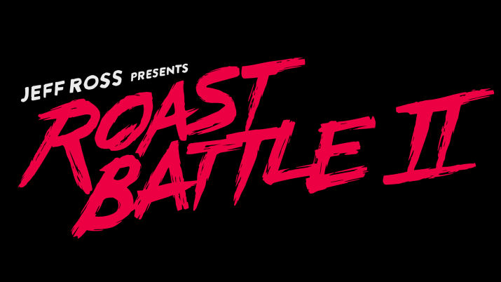 Comedy Central orders up Roast Battle II, and here are your prelim matchups