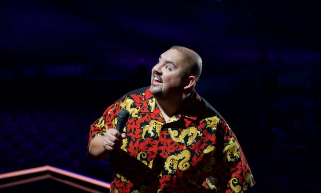 """Review: Gabriel Iglesias """"I'm Sorry For What I Said When I Was Hungry"""" on Netflix"""